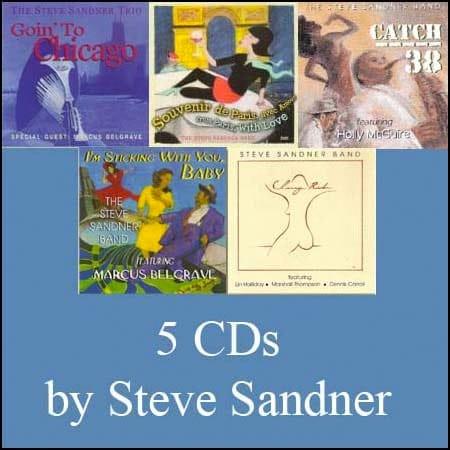 5 CDs