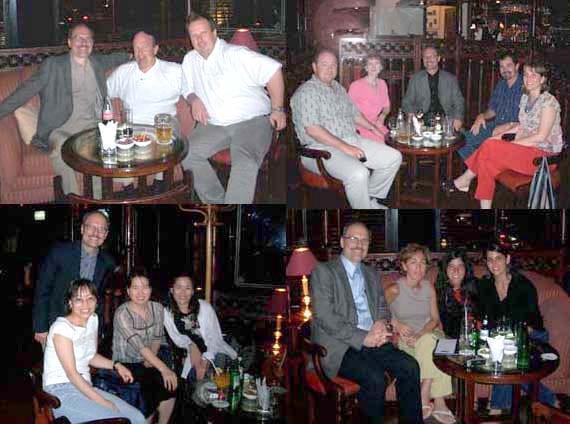 Casablanca Hyatt hotel Guests